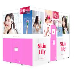 Skin Lily